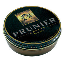 Caviar Prunier Tradition