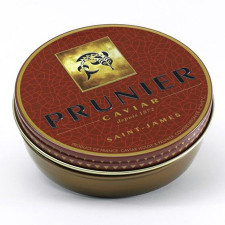 Caviar Prunier Saint-James
