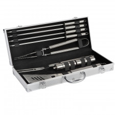 Valise d'accessoires Cook'in Garden pour barbecue