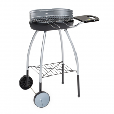 Barbecue charbon de bois Isy fonte 30 Cook-in Garden
