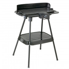 Barbecue electrique LE CITADIN Cook'in Garden